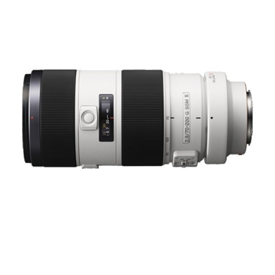 Sony SAL 70-200mm/2,8 G SSM II