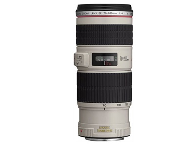 Canon EF 70-200mm/4 L IS USM