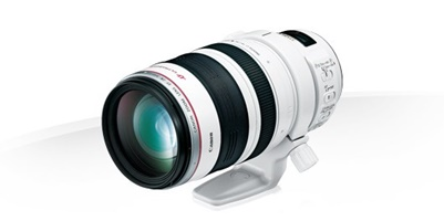 Canon EF 28-300mm/3,5-5,6L IS USM
