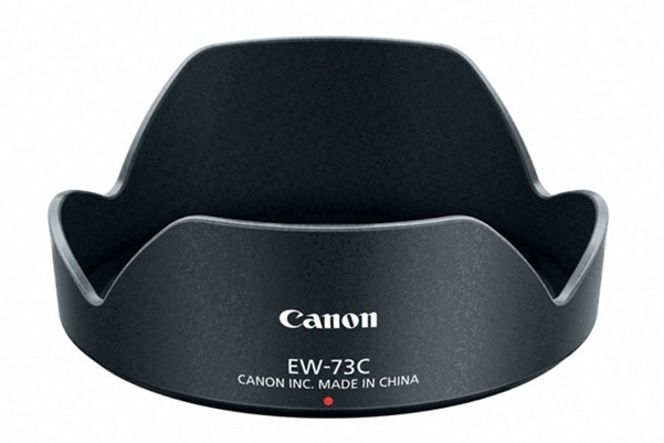 Canon EW-73C (EF-S 10-18mm IS STM)