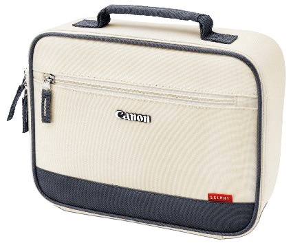Canon DCC-CP2 BEIGE Selphy Tasche