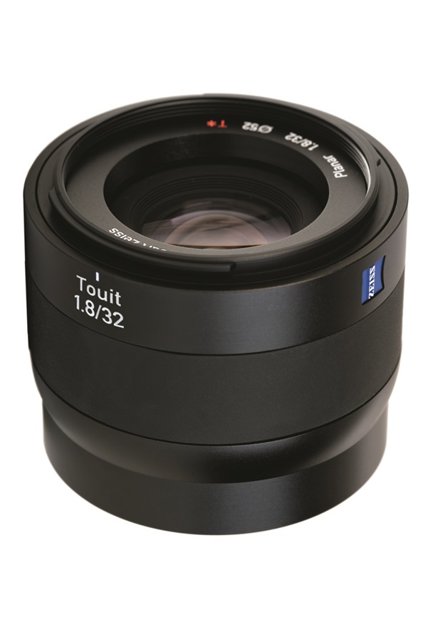 ZEISS Touit 32mm/1,8 Sony E