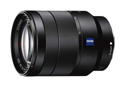 Sony SEL FE 24-70mm/4 ZA OSS Zeiss