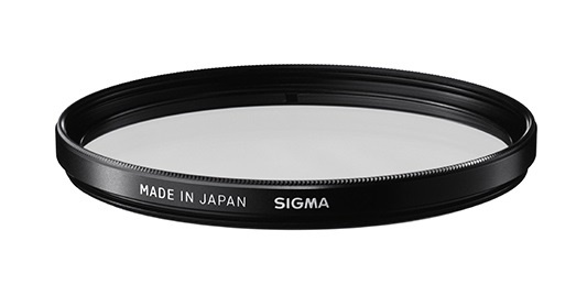 Sigma WR UV Filter 46mm