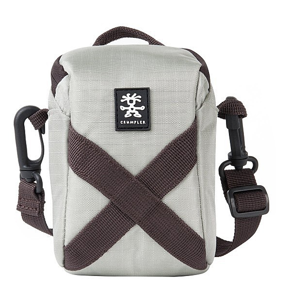 Crumpler LIGHT DELIGHT 200 PLATINUM