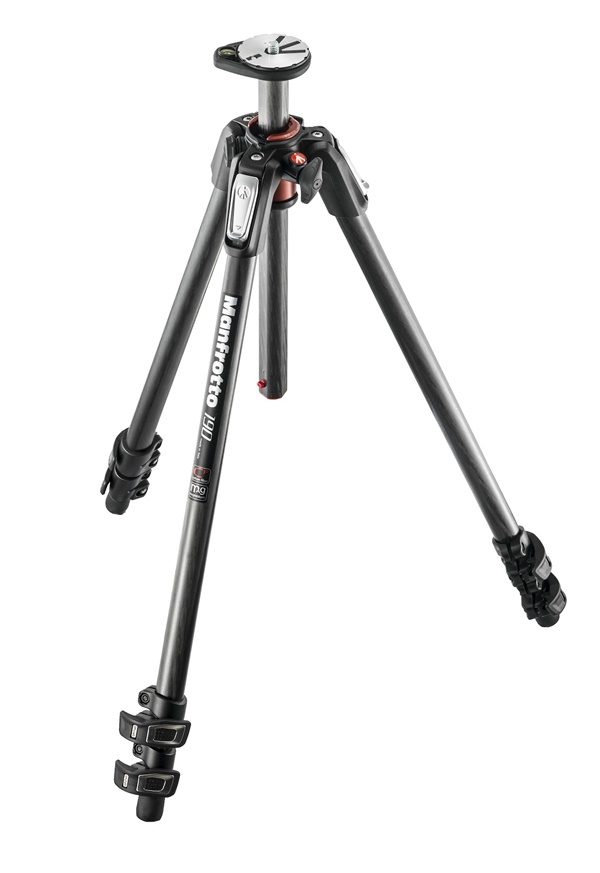 Manfrotto MT190CXPRO3 Carbon