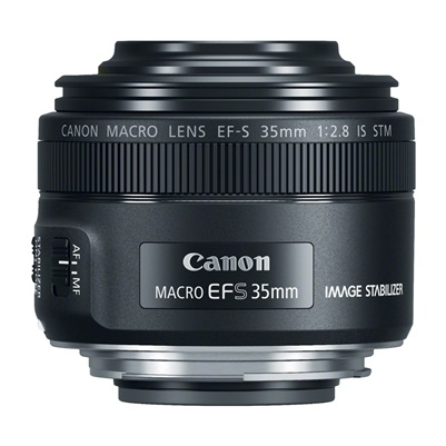 Canon EF-S 35mm/2,8 IS Makro STM