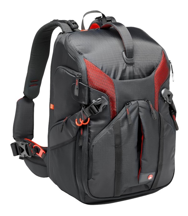 Manfrotto Pro Light Rucksack 3N1-36