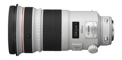 Canon EF 300mm/2,8L IS II USM