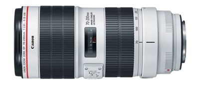 Canon EF 70-200mm/2,8L IS III USM