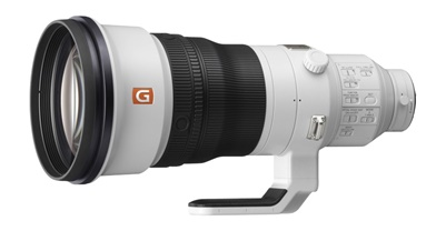 Sony SEL FE 400mm/2,8 GM