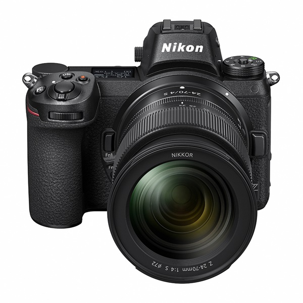 Nikon Z7 Kit + Z 24-70mm/4 S + FTZ Adapter + 64GB XQD-Karte