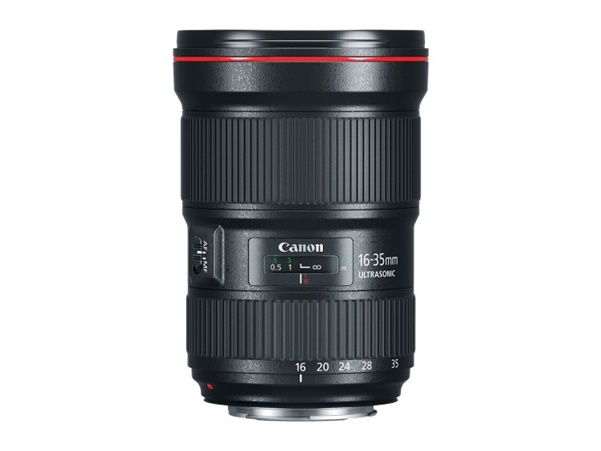 Canon EF 16-35mm/2,8L III USM