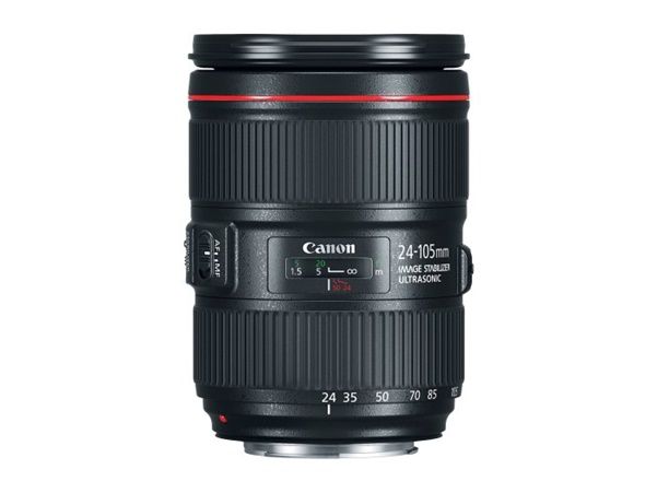 Canon EF 24-105mm/4 L IS II USM