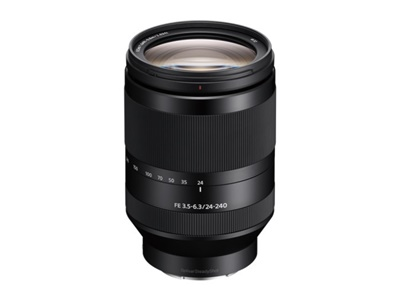 Sony SEL FE 24-240mm/3,5-6,3 OSS