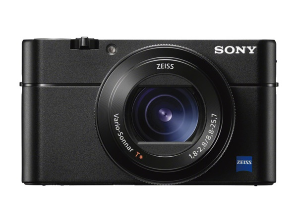 Sony DSC RX 100 V A KIT