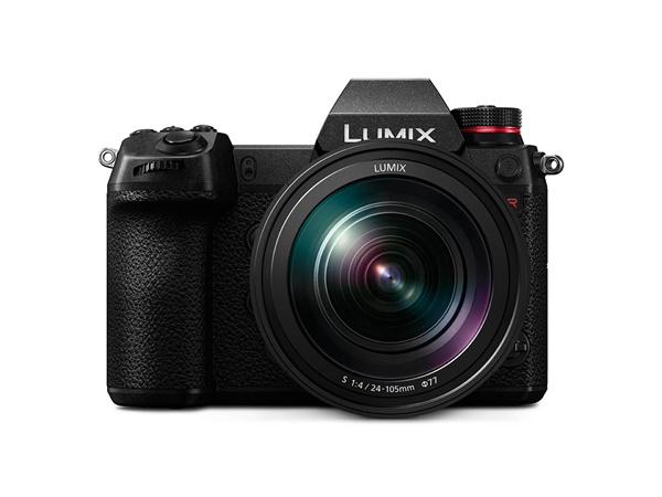 Panasonic Lumix DC-S1R + Lumix S 24-105mm/4