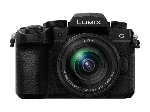 Panasonic Lumix DC-G91 + Lumix G Vario 12-60mm