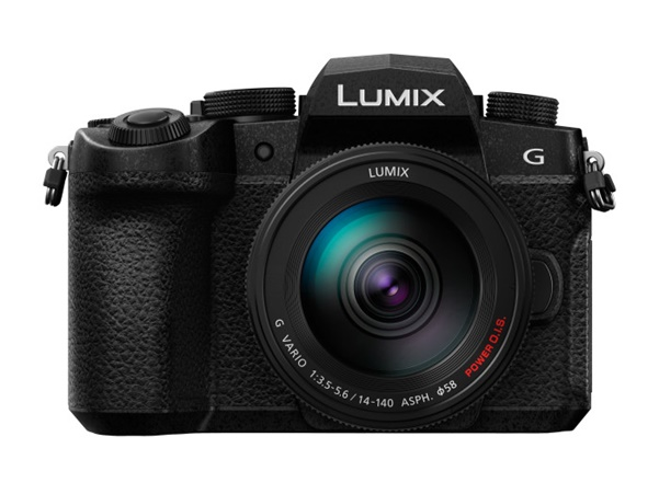 Panasonic Lumix DC-G91 + Lumix G Vario 14-140mm