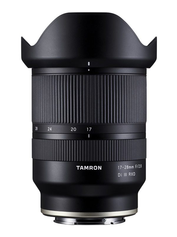 Tamron 17-28mm/2,8 Di III RXD Sony E-Mount (A046)