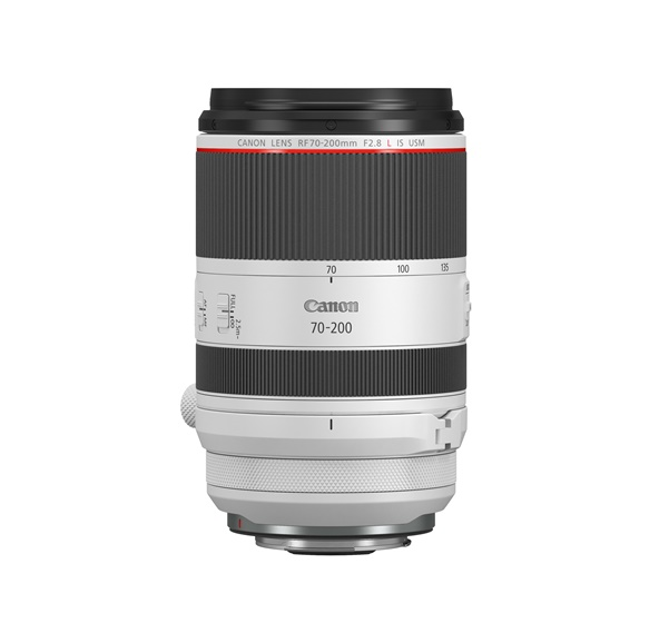Canon RF 70-200mm/2,8L IS USM