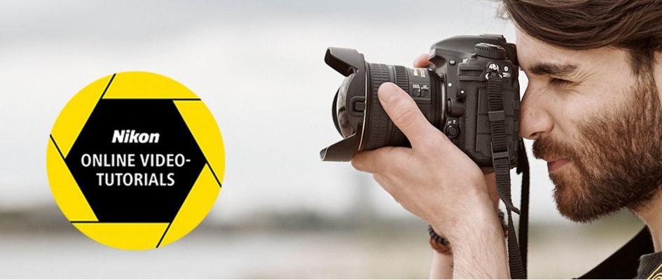 Nikon Gratis Video-Tutorial