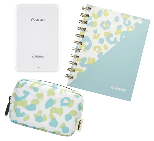 Canon Zoemini weiss Essential Kit