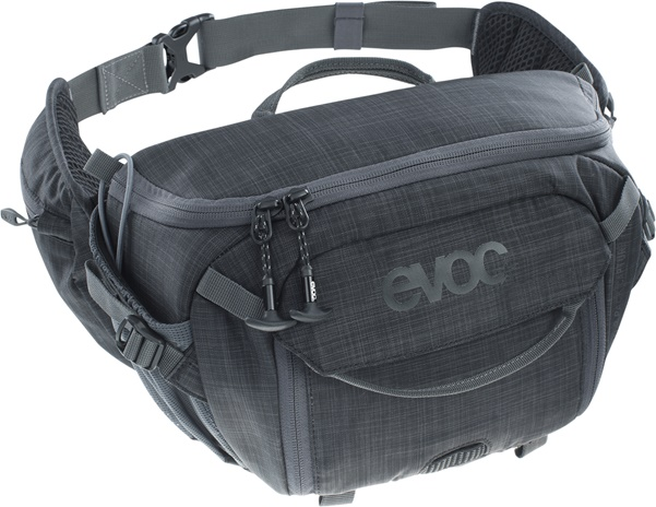 Evoc Hip Pack Capture 7l grey